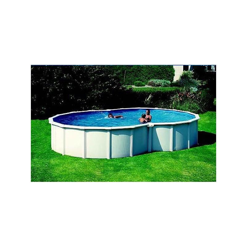Piscina fuoriterra rigida a otto varadero 6270 piscine for Piscine varadero