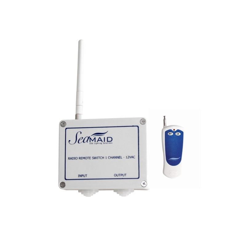 CONTROL BOX SEAMAID 1